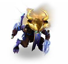 Golden Edict of Shadows (Immortal TI8 Rikimaru)