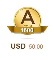1600 Acoin