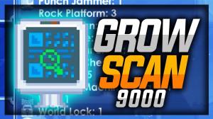 Iotm-Growscan 900
