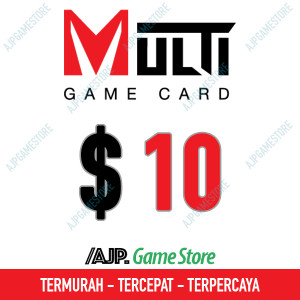 US $10