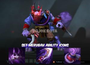 Monstrous Reprisal (Riki Set)