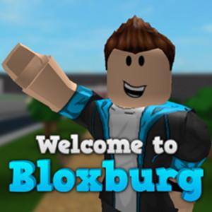 Welcome to Bloxburg 10K$