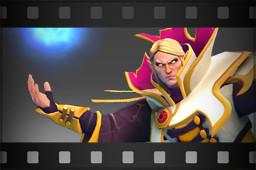 Taunt: The Master Juggles (Invoker Taunt)