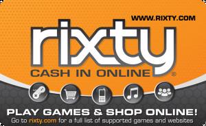 Rixty Code $5