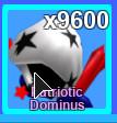 100 Patriotic Dominus [MINING SIMULATOR]