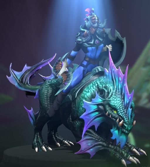 Shadowforce Gale (luna)