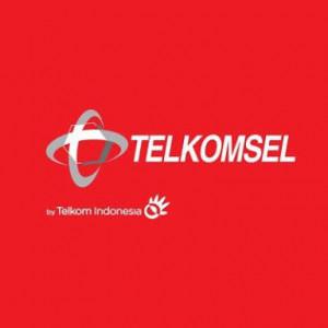 Pulsa 100 Ribu Telkomsel (Transfer)