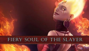 Paket Arcana Lina (Fiery Soul)