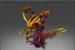 Molokau Stalker (Venomancer TI8)