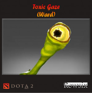 Toxic Gaze (Ward)