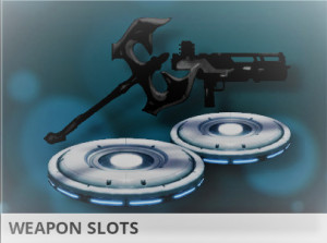 Weapon Slot