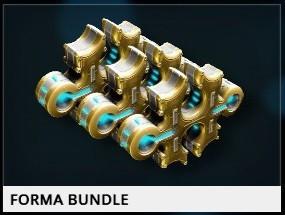 Forma Bundle