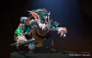 The Family Values Bundle  (Meepo Set)