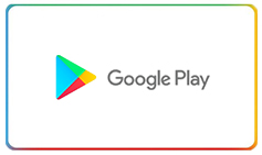 Beli Google Play Gift Card