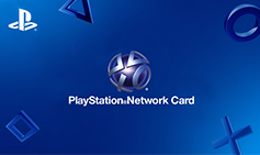 Beli PSN Card
