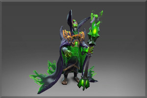 The Spellbinder's Shape (Rubick Set)