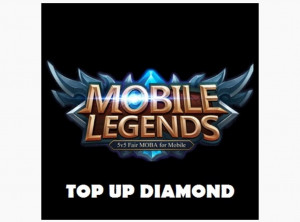 Top Up 2967 Diamonds