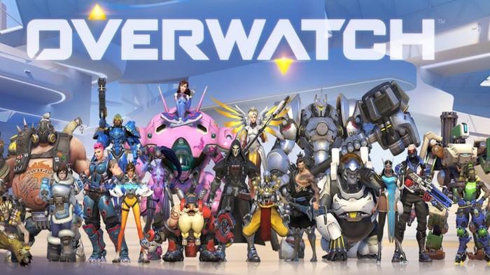 Overwatch : Game Of The Year Code (GOTY) Serial Ke