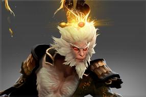 Great Sage's Reckoning (Arcana Monkey King)