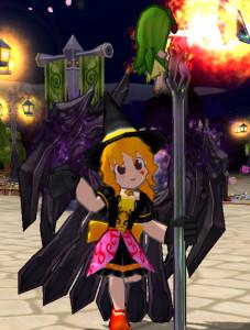 Set Halloween Costume+0