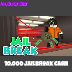 Jailbreak cash