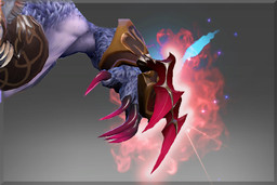 Infused Claws of the Ferocious Heart (Ursa)