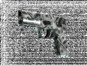 P250   Franklin (Classified Pistol)