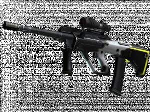 AUG   Torque (Restricted Rifle)