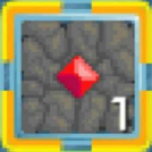 Sorcerer Block (200)