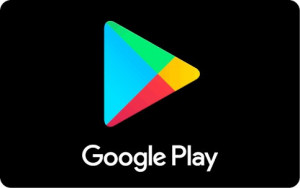 Voucher 10$ Play Store