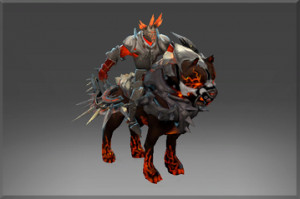 The Hounds of Chaos (Chaos Knight Set)