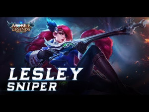 Lesley (Assassin / Marksman)