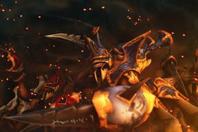 Cicatrix Regalia (Nyx Assassin Set)