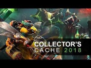 ALL Collector Cache TI 8