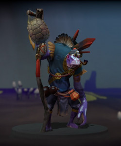 Foreteller's Oath (Witch Doctor Set)