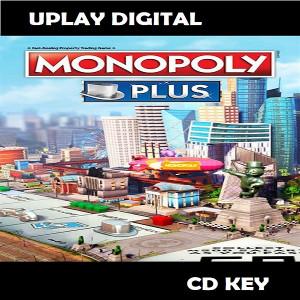 Monopoly Plus Uplay