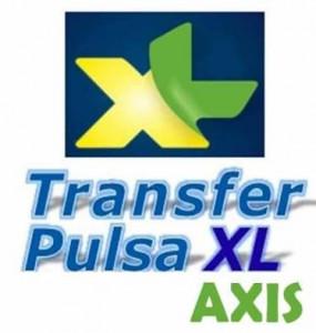 Pulsa XL - 50.000