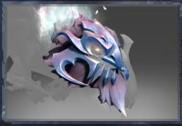 Pyrexaec Floe (Immortal TI7 Jakiro)