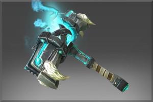 Shaper's Relics (Elder Titan)