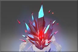 Shatterblast Core (Immortal TI8 Ancient Apparition)