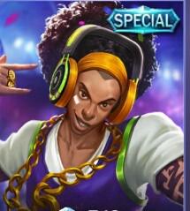 Best DJ (Special Skin Bruno)