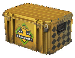 Operation Breakout Weapon Case (Base Grade Container)