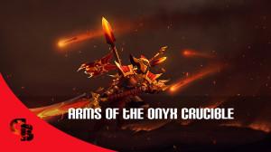 Compendium Arms of the Onyx Crucible (Legion Commander Set)
