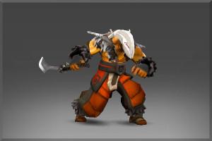 Traveler on the High Plains (Juggernaut Set)