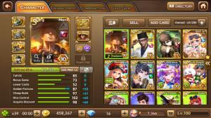 Monk XuanZang + Gold Jenny + Maia + Nirvana dkk