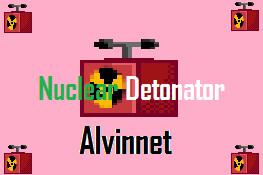Nuclear Detonator