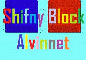 Shifty Block