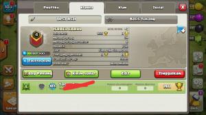 Clan Level 4 MURAH
