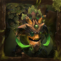 Protector of the Ancient Seal (Treant Protector Set)