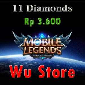 (iOS&Android) Unlock Freya + 11 Diamonds